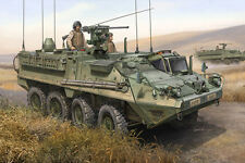 TRP 397 US M1127 Stryker Command Vehicle 1:35 New