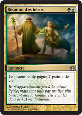 *CARTAPAPA* MAGIC MTG. Reunion des Heros. UNCO RETOUR SUR RAVNICA