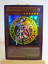 ~PROXY~ Orica Custom Dark Magician Girl Knight Ultra Rare