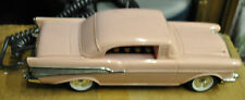 50er Chevy Bel Air US Car Telefon,Chevrolet Telephone guter Zustand