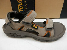 TEVA MENS SANDALS KATAVI 2 SANDAL WALNUT SIZE 13