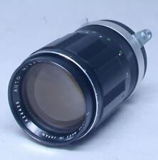 MIRANDA 135mm f/2.8 Vintage Lens for SLR Mirrorless Camera Japan
