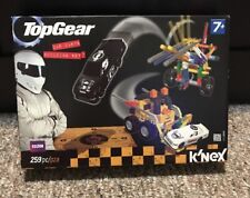 K'NEX Top Gear Car Darts Building Set, 259pc 7+ 29048/71771