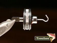 STONFO TURBO SPINNER - NEW - DUBBING BRUSH FLY TYING VICE ACCESSORY TOOL