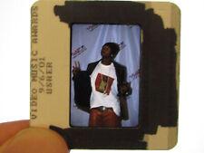 Original Press Promo Slide Negative - Usher - 2001