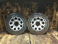 88-97 91 92 93 94 95 96 97 Suzuki GSX600F Front Brake Rotors 4.4mm