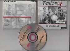 CD Beatbox  - Sonoton  -    cool planet     - BBX 029