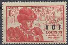AFRIQUE OCCIDENTALE FRANÇAISE AOF N°23 NEUF ** LUXE GOMME D'ORIGINE MNH