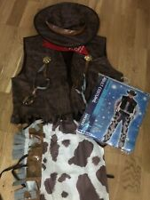 """Mens Cowboy """"Woody"""" Toy Story Costume. Size Large"""