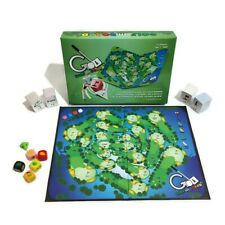 GOLF ON BOARD - Golf Board Game Christmas Stocking Filler Gift