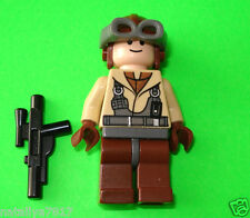 LEGO STAR WARS FIGUREN ### NABOO FIGHTER PILOT AUS SET 852551 ### =TOP!!!