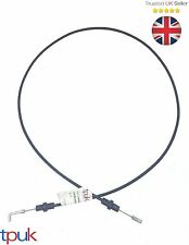 FORD TRANSIT SIDE DOOR CABLE FOR OUTER HANDLE MK6/7 00 - 2014 HIGH / MEDIUM ROOF