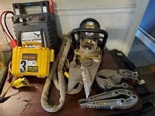 curtiss wright hurst Power hawk Jaws of life spreaders Cutters model P16