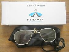 Pyramex Safety Glasses, Goggles & Shields
