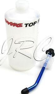 Nitro RUSTLER - Fuel Bottle  (T-maxx Traxxas Revo 3.3 Slash Jato Slayer 44096-3