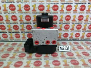 00 01 02 TOYOTA MR2 ANTI LOCK BRAKE ABS PUMP MODULE 44510-17080 OEM
