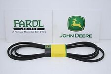 Genuine John Deere Mower Traction Drive Belt M168049 X350R Lawn Tractor