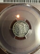 PCGS XF45 1832 CAPPED BUST HALF DIME H10C NICE