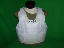 Armor Express Armor Bullet Proof Vest Level IIIA-2X-Large GOOD 2013+5X8 #H-63
