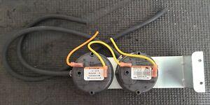 H9MPX100L20A 27555BM-01 HK06NA018 Heil Furnace OEM 2 stage pressure switches