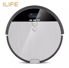 ILIFE V8s Robotic Vacuum Cleaner Wet and Dry mode Smart