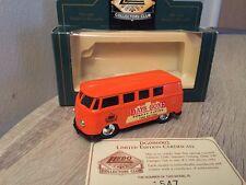 Lledo Days Gone Summer Outing 1998 VW Camper Van Limited Edition