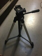 VELBON 5000 LIGHTWEIGHT PHOTO VIDEO TRIPOD