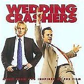 Soundtrack - Wedding Crashers (Original , 2005)