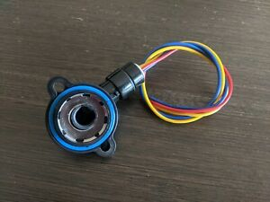 Throttle Position Sensor + Electric Connector for GM Isuzu Oldsmobile Pontiac