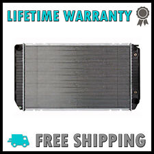 BRAND NEW RADIATOR #1 QUALITY & SERVICE, PLEASE COMPARE RATINGS | 6.5 V8 DIESEL