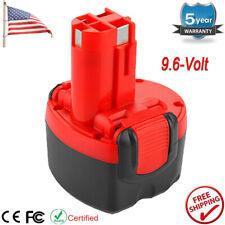 BAT048 9.6V 2.0Ah NiCd Battery for Bosch BAT100 BAT119 BAT049 BH984 BPT1041