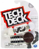TECH DECK SINGLE PACK SOVRN CROW 96MM FINGERBOARD SERIES 13