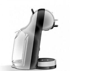 Krups Nescafé Dolce Gusto Mini Me KP123.B arcticgrey Kapselmaschine Kaffee Tee