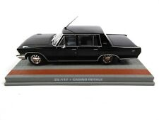 ZIL 117 James Bond 007 Casino Royale - 1:43 Diecast Model Car DY104