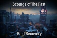 Destiny 2 Scourge Of The Past Raid Recovery (XBOX) | **FULL RAID**