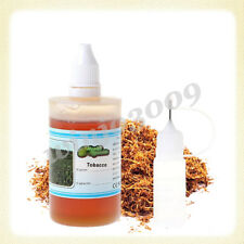 "e shusha liquid e oil juice 100ml, flavor ""Tobacco"", Health, UltraHigh / 24mg"
