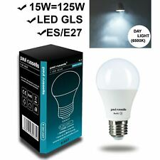 1 /3 /5 /8 /12 Pack GLS LED Warm White/ Cool White/ Day Light BC ES Bulbs A+ UK