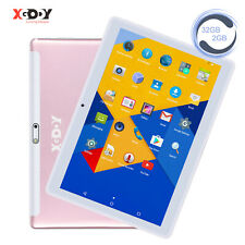 "XGODY 10.1"" UNLOCKED ANDROID 9.0 TABLET PC 2+32GB SIM QUAD-CORE DUAL CAMERA WLAN"