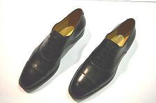 New  PAOLO SCAFORA  Dress Leather  Shoes Size Eu 40 Uk 6 Us 7 (Cod 2)