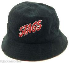 NBA Chicago Stags Reebok Bucket Safari Hat Cap NEW!!