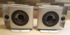 Matched Pair - Vienna Acoustics Berg Speakers MINT!