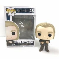 Pop! Funko Harry Potter #48 Peter Pettigrew figure
