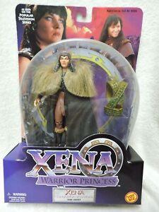 Xena Warrior Princess The Debt Action Figure
