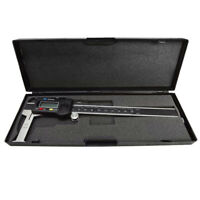 "Vert Digital Dro Quill Kit Bridgeport Readout Vertical Ruler Caliper 6/""// 150mm"