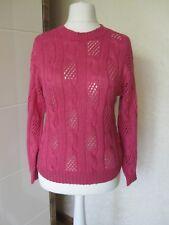 Strick Pullover Pulli Sweatshirt Grau Fledermaus Sweater Schößchen-Art 34 36 38