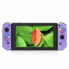 Nintendo Switch Custom Joy Con Controller Joy-Cons Custom Light Purple Gamecube