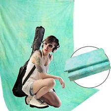 Fotostudio Stoff Hintergrund DynaSun W009 2,8x4,0 Sky Dicke Baumwolle 120g/sqm