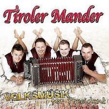 Volksmusik for President von Tiroler Mander (2014)