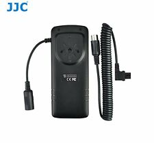 JJC BP-SY1 External Flash Battery Pack Replaces SONY FA-EB1AM HVL-F60M HVL-F58AM