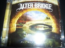 Alter Bridge Alterbridge – One Day Remains (Australia) CD – Like New